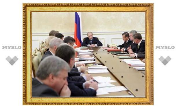 """ЧМ-2018 года обойдется без своего """"Олимпстроя"""""""