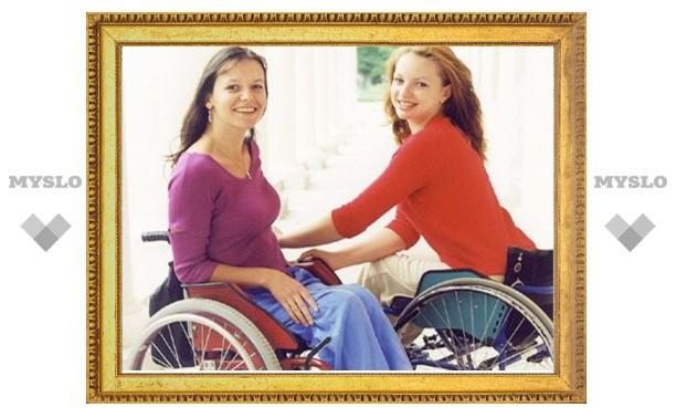 Все инвалиды Тулы нуждаются в медицинской реабилитации