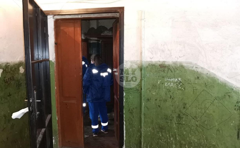 В квартире на ул. Кутузова обнаружен труп мужчины