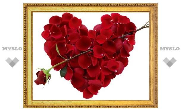 «Тутанхамон» ждет за призом автора лучшего признания в любви!