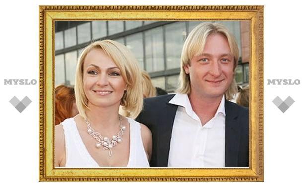 Евгений Плющенко и Яна Рудковская дали показания в тульском суде