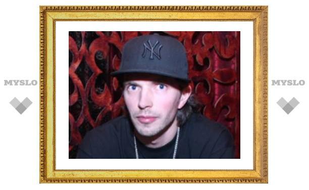 DJ Dlee запишет новый альбом с Тимати