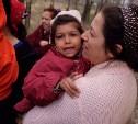 Жители цыганского поселения: «Под снос выбрали самые бедные дома»