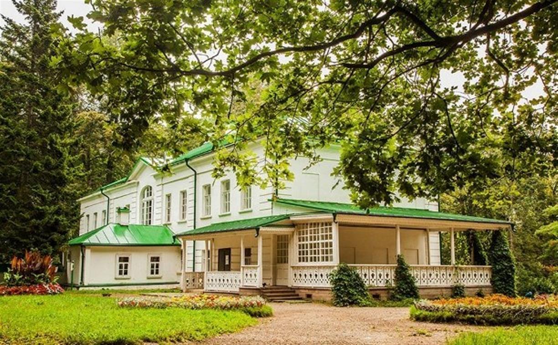 В Тульской области открылись парковые зоны «Ясной Поляны», Богородицкого дворца-музея и усадьбы Поленова