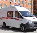 Тульский Центр медицины катастроф получил новую машину скорой помощи