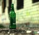 На прошлой неделе 190 туляков появились пьяными в общественных местах