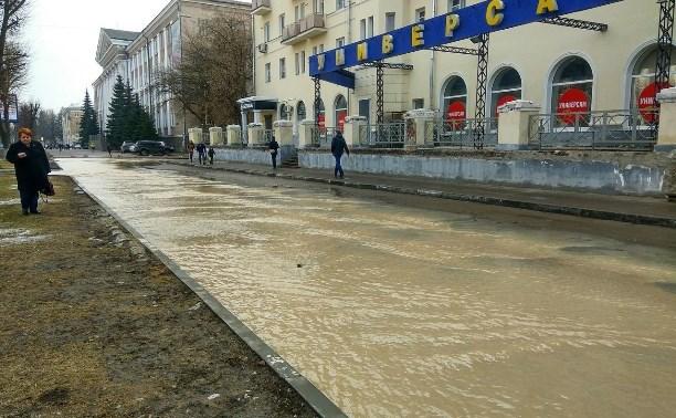 Новости по брянской области погода