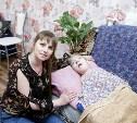 Власти Тулы наконец исполнили решение суда: дали квартиру семье с ребенком-инвалидом
