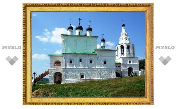 """Туляки могут выбрать """"Чудо России 2012"""" из местных достопримечательностей"""