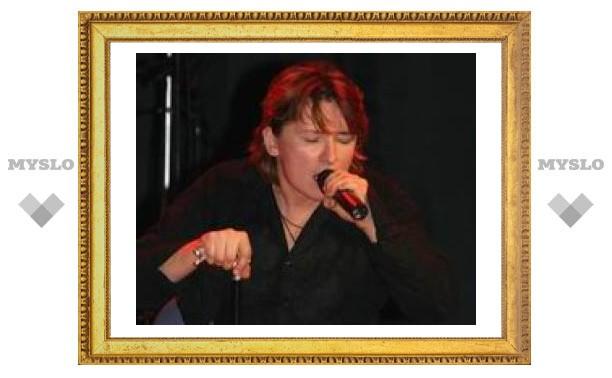 Диана Арбенина запишет дуэт с туляком