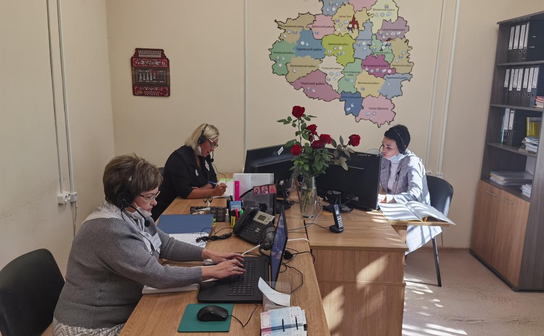 «Вы меня спасли»: в Туле работает уникальный центр поддержки пожилых людей