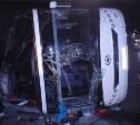 МВД РФ: ДТП с автобусом «Москва-Ереван» произошло из-за уснувшего за рулем водителя