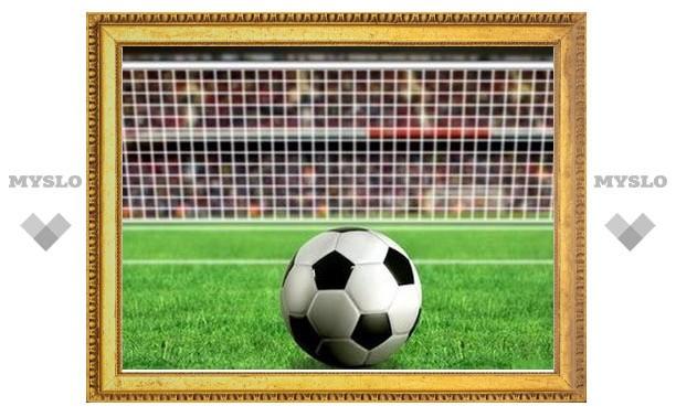 Кубок Любительской Лиги футбола в разгаре