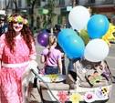 В центре Тулы прошел парад колясок
