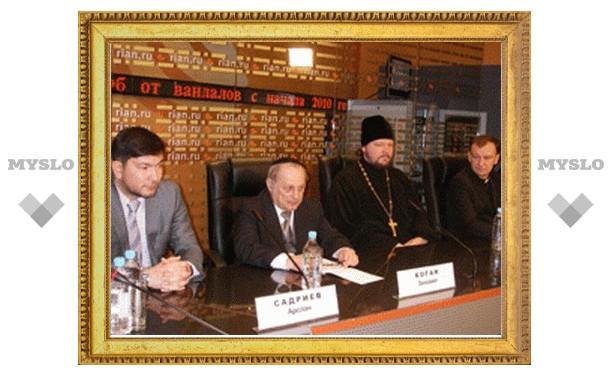 Трагедия в московском метро должна сплотить российское общество, считают представители традиционных религий России
