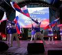 В День флага на Казанской набережной в Туле пройдёт дымовой фейерверк