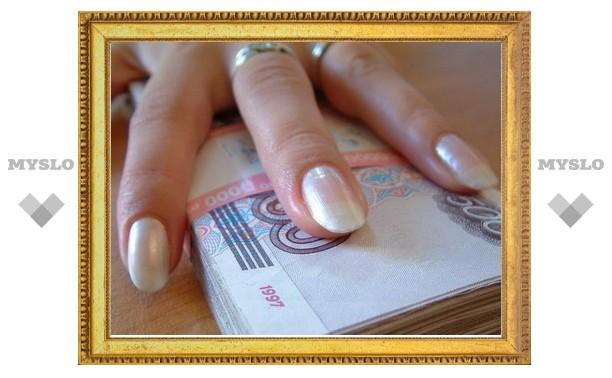 В Туле судят президента вуза, подозреваемую в «торговле диссертациями»