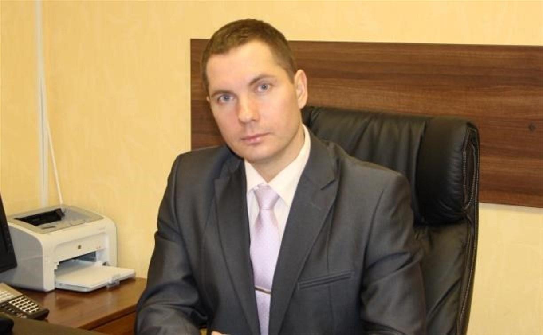 Василий Яицкий уволился с поста руководителя администрации Советского округа Тулы