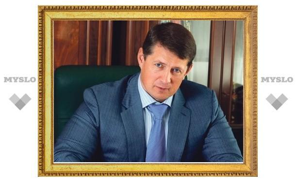 «Главы тер. управлений должны встречаться с жителями», -  Евгений Авилов