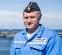 Тульский музей оружия посетил командир самой крупной подводной лодки в мире