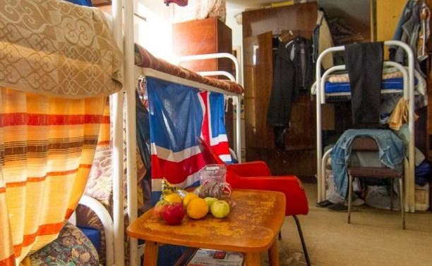 Война за спокойную жизнь: Пенсионеры два года борются с беспокойными квартирантами сверху