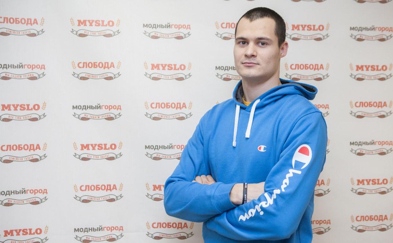 Тульский велогонщик побил рекорд России