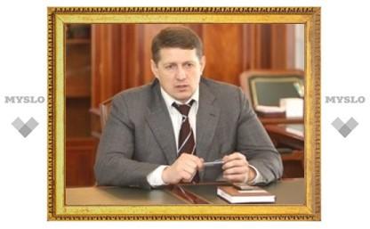Туляки могут лично пообщаться с мэром Тулы