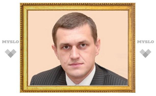 Тульский депутат обвиняется в мошенничестве в особо крупном размере