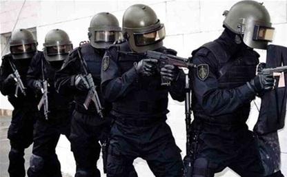 Узловских офицеров полиции подозревают в преступлении