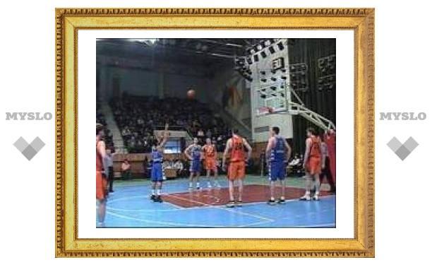 """Тульского баскетболиста зовут в итальянский """"Бенетон"""""""
