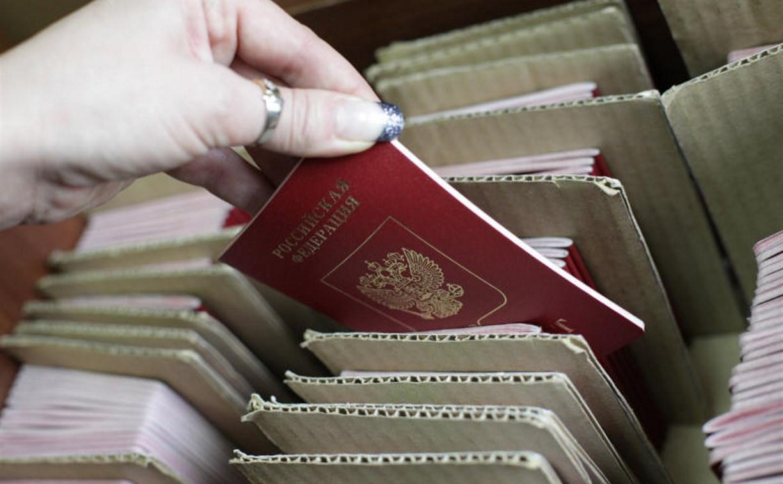 МВД сократит сроки выдачи загранпаспортов