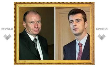 Владимир Потанин вступил в борьбу за РБК