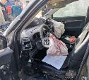 Виновник аварии с автобусом КБП находится в реанимации