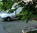 На ул. Тульского Рабочего полка появятся парковочные карманы