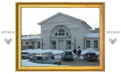 Строительств новых автовокзалов в Туле невозможно