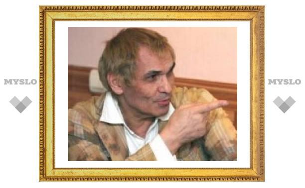 Алибасов отказался ехать в Тулу