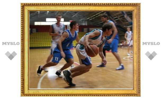 В Туле пройдет Всероссийский турнир по баскетболу