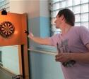 В Туле стартует чемпионат города по дартсу