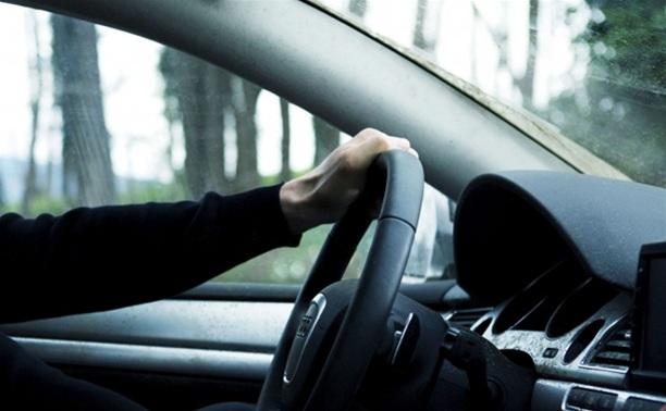 В Туле продолжаются поиски водителя-убийцы