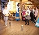 Каникулы в музее «Тульские древности» начнутся раньше!
