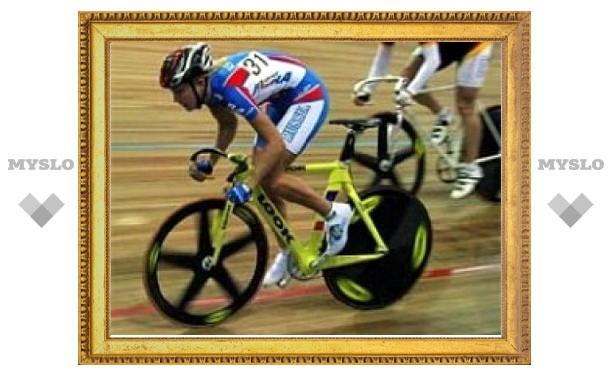 Туляк стал бронзовым призером на соревнованиях по велоспорту в Новой Зеландии