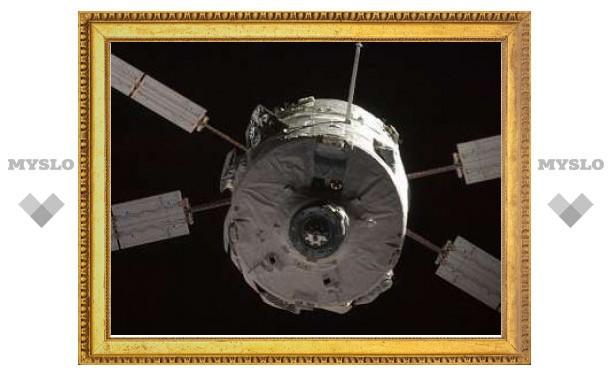 Запуск второго европейского космического грузовика отложен до 2011 года