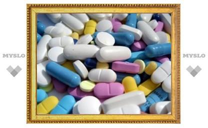 Минздрав подготовил новый перечень лекарств для льготников