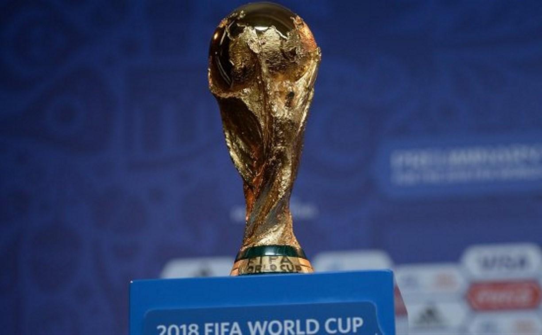В октябре в Тулу привезут Кубок чемпионата мира по футболу