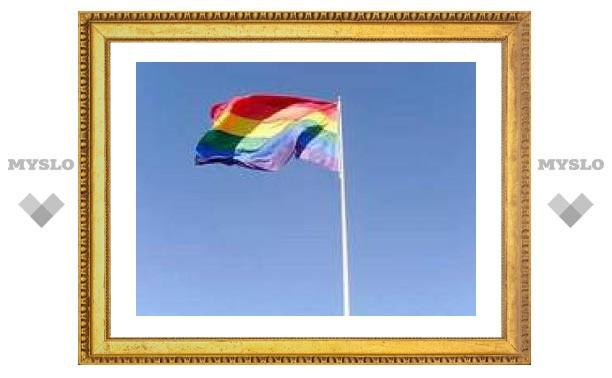Создан оргкомитет второго московского гей-парада