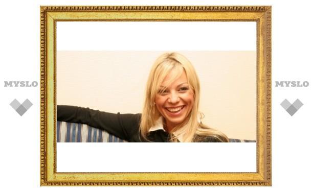 Ирина Салтыкова вышла замуж