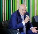 Джамбулат Хатуов: «Никакие заградительные пошлины на зерновые мы не рассматриваем»