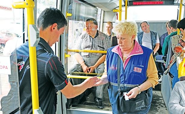 Почему растут цены на проезд?