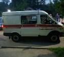 В Туле подъезд дома эвакуировали: житель принес в квартиру снаряд