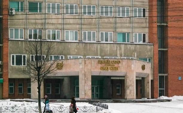 Владимир Груздев обсудил с Дмитрием Рогозиным развитие ОПК в Тульской области